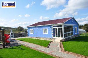 maison mobile ecologique