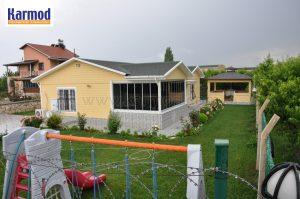 maison ossature metallique prix