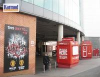 Karmod Cabins Old Trafford