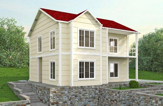 construction maison niger