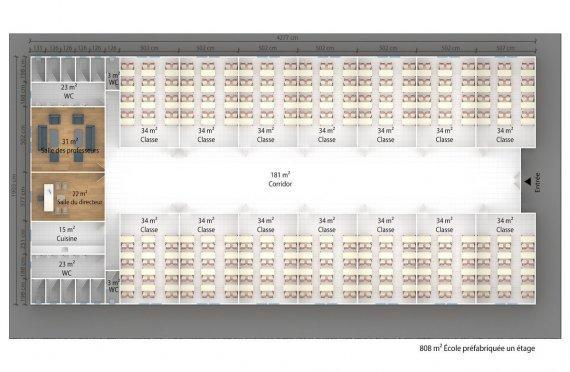 construction modulaire maroc