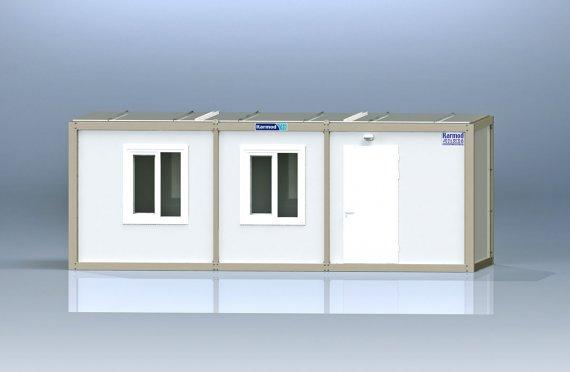 container habitation burkina faso