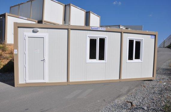 container occasion pour habitation