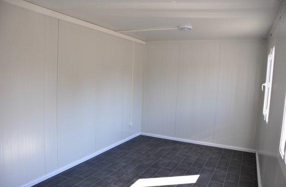 logement container a vendre