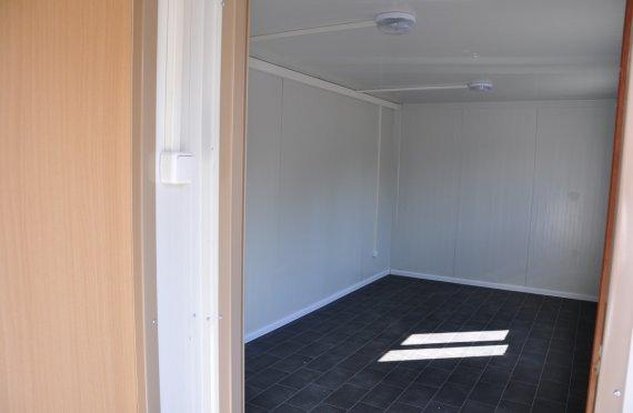 maison modulaire container