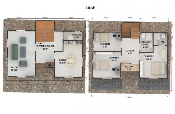 plan de logement social au senegal