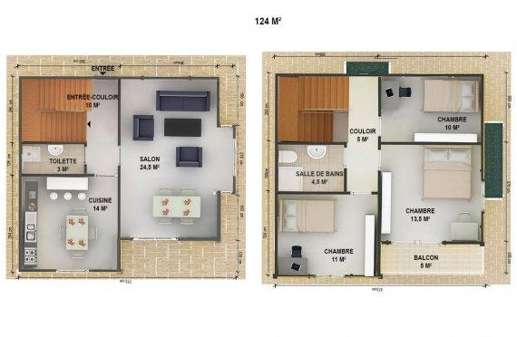 plan de logements sociaux au burkina faso