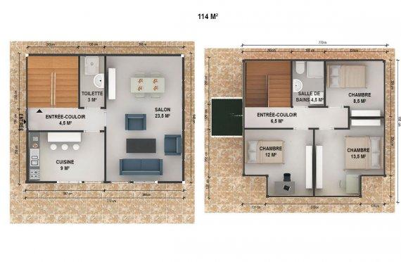 plan de logements sociaux au burkina