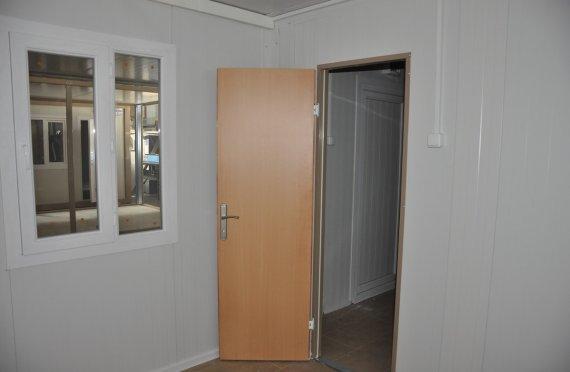 prix container maison togo