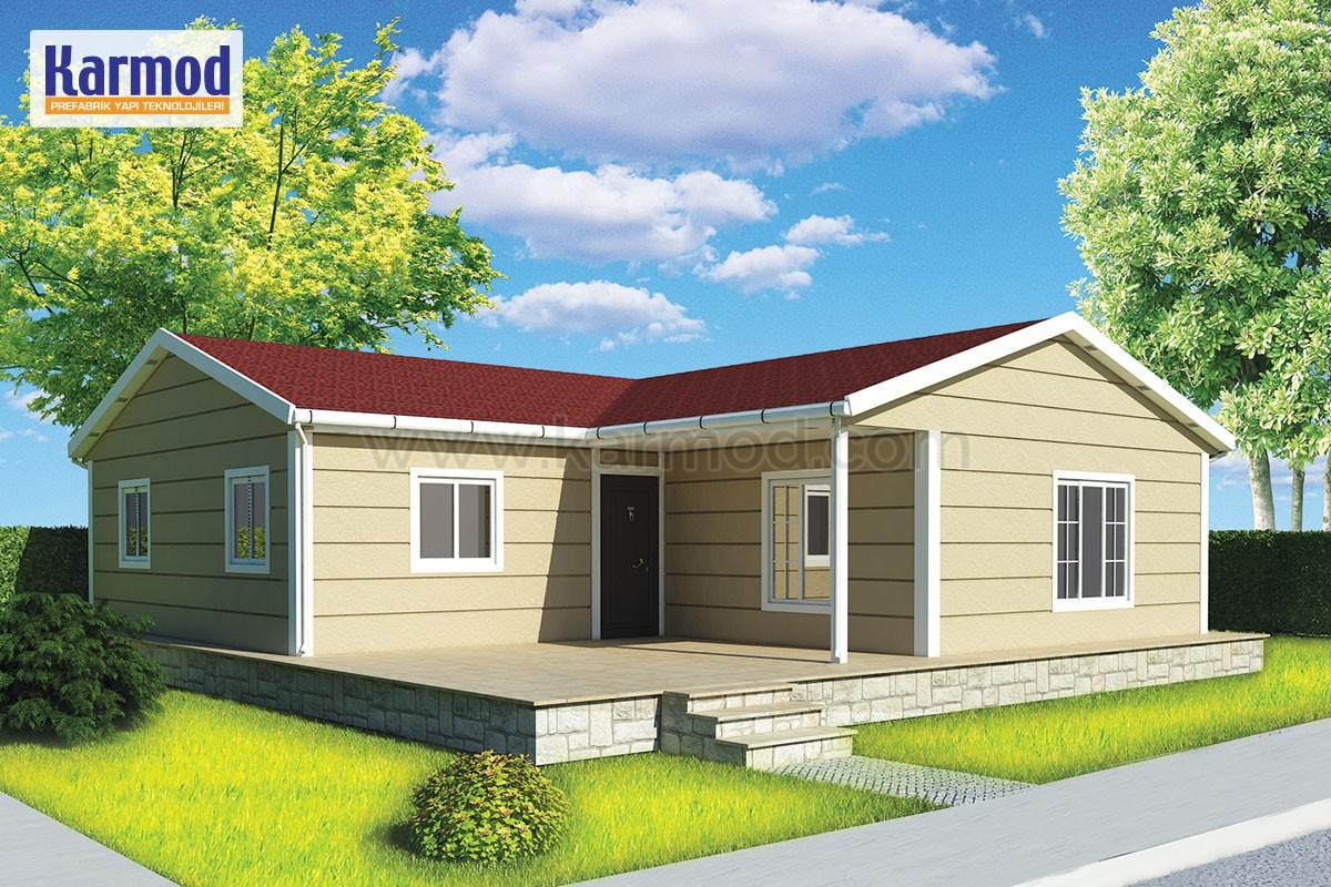 maisons pr fabriqu es prix le prix d 39 une maison pr fabriqu e. Black Bedroom Furniture Sets. Home Design Ideas