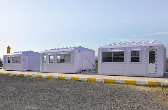 kiosque commercial prix cabine cabines modulaires cabines. Black Bedroom Furniture Sets. Home Design Ideas