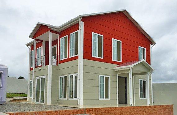 Maisons Duplex