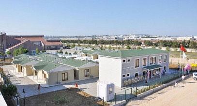 Le logement pour patients Onko-Day est terminé