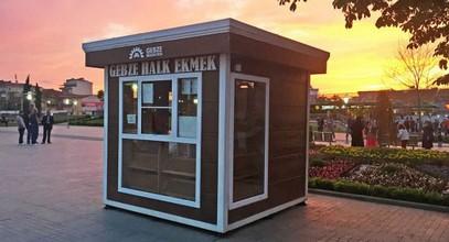 Dans les œuvres de l'architecte Sinan, auront lieu les cabinets Karmod