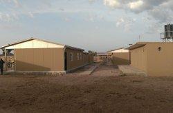 Africa modular école project