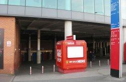 billetterie de Manchester
