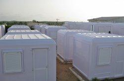 cabine modulaire Sénégal