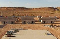 construction batiment algerie