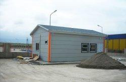 construction métallique lsf