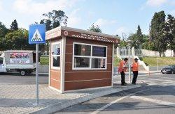 guerité securité Istanbul