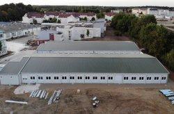 Projet de production décoles et de classes modulaires en France