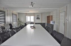 bureau modulaire d réunion