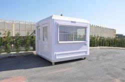 cabine de garde