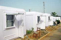cabines en polyester