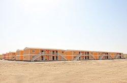 construction de maison prefab