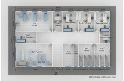 construction modulaire plans