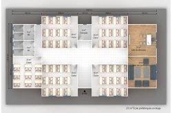 constructions modulaires préfabriquées