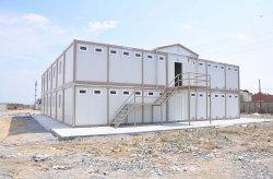 container bureau togo