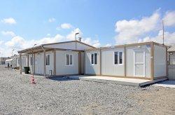 container pour habitation