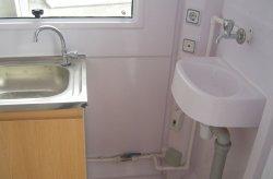 conteneur sanitaire