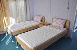 dortoir préfabriqué