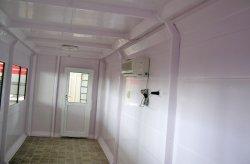 interieur conteneur