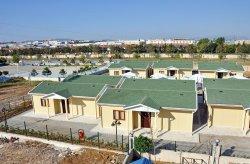 location logement social