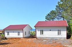 logement social guinée