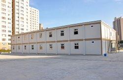 maison en container togo
