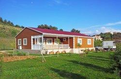 maison moderne burundi