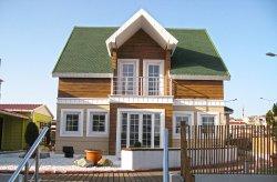 maison modulaire prefab
