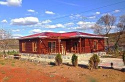 maison modulaire prix