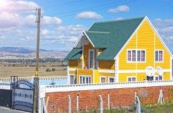 Maison préfabriqué deux étages