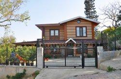 maison préfabriquée maroc