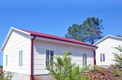 maison préfabriquée rwanda