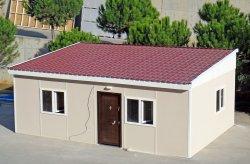 maison prefabriquee