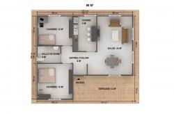 plan de construction maison reunion
