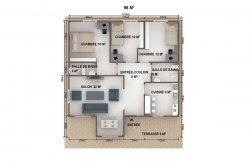 plan de logement social maurice