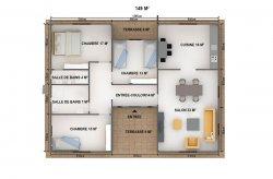 plan de logement sociaux abidjan