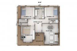 plan de logement sociaux en côte d ivoire